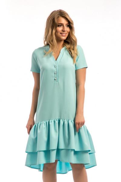 Платье, П-546